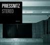 """PRIESSNITZ """"Stereo"""" [digipack CD, 2006]"""