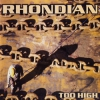 "RHONDIAN ""Too High"" [CD-R / CD-ROM, 2002]"