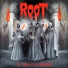 "ROOT ""The Temple In The Underworld"" [LP (black) + 7"" SP (black), 2017]"