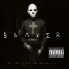 "SLAYER ""Diabolus In Musica"" [CD, 1998]"