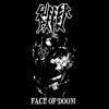 "SUFFER THE PAIN ""Face Of Doom"" [7"" EP, 2014]"