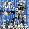 "FEASTEM | TEETHING [split 7"" EP, 2016]"