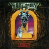 "TESTAMENT ""The Legacy"" [LP, 1987/2017]"
