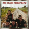 "THE CLASH ""Combat Rock"" [CD, 1982]"