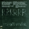 "TOMÁŠ VTÍPIL ""RRRRRR"" 