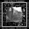 """v/a BRNO STÁLE V PLAMENECH """"Brno-City Raw Hardcore / Punk Compilation 2012"""" [LP, 2012]"""