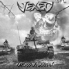 "VEXED ""Endless Armageddon"" [CD, 2002]"