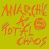 """VISACÍ ZÁMEK """"Anarchie a totál chaos"""" [LP, 2020]"""