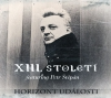 """XIII. STOLETÍ """"Horizont události"""" [triple CD, 2013]"""