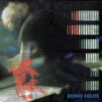 "ANYWAY ""Burden"" [LP + MP3, 2009]"