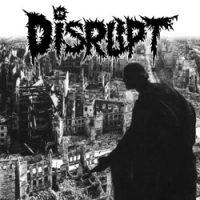 "DISRUPT ""s/t"" [12"" EP, 2008]"