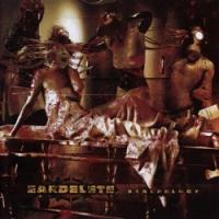 """EARDELETE """"Scalpelogy"""" [CD, 2010]"""