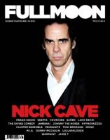 FULL MOON #66 [hudební časopis, říjen 2016]