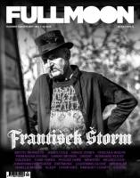 FULL MOON #87-88 [hudební časopis, červen 2018]