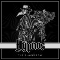 "HYPNOS ""The Blackcrow"" [digipack CD, 2020]"