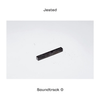 "JESTED ""Soundtrack O"" [LP, 2018]"