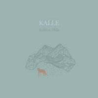 "KALLE ""Saffron Hills"" [LP + CD, 2017]"