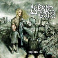 "LUNATIC GODS ""Mythus"" [LP, 2004]"