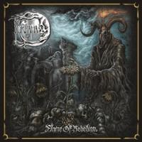 """PURNAMA """"Flame Of Rebellion"""" [CD, 2020]"""