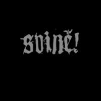 """SVINĚ! """"Svině!"""" [CD, 2009]"""