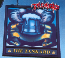 "TANKARD ""The Tankard"" [digipack 2CD, 1995]"