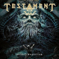 "TESTAMENT ""Animal Magnetism"" [7"" SP, 2013]"