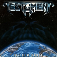 "TESTAMENT ""The New Order"" [CD, 1988]"