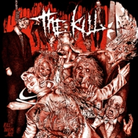 "THE KILL ""Kill Them All"" [CD, 2015]"
