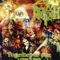 v/a Together As One / A Tribute To DEATH [CD, 2003]