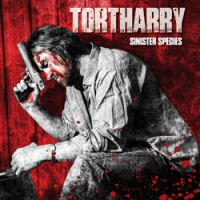 "TORTHARRY ""Sinister Species"" [LP, 2018]"