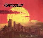 ASMODEUS - Den zuctovani [digipack CD, 2019]