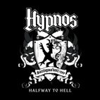 HYPNOS - Halfway To Hell [mini LP, 2011]