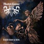 MASTER'S HAMMER - Vracejte konve na misto [LP, digipack CD, MC 2012]