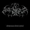 """AVENGER """"Bohemian Dark Metal"""" [LP, 2013]"""