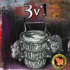 "ČERTŮF PUNK | DO ŘADY! | ŠANOV 1 ""3 v 1"" [3-Way CD, 2010]"