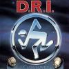 """D.R.I. """"Crossover"""" [LP, 1987]"""