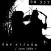 """DG 307 """"Dar stínům"""" [CD, 1993]"""