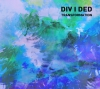 "DIV I DED ""Transformation"" [digipack CD, 2017]"