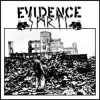 "EVIDENCE SMRTI ""Demo 2008"" [12"" one-sided mini LP, 2010]"