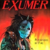 "EXUMER ""Possessed By Fire"" [CD, 1986/2013]"