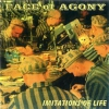 "FACE OF AGONY ""Imitations Of Life"" [CD-R, 1999]"