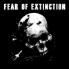 """FEAR OF EXTINCTION """"s/t"""" [7"""" EP, 2011]"""