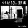 """FESTA DESPERATO """"Život ve hříchu"""" [7"""" EP, 2010]"""