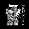 "FOOLOCRACY ""s/t"" [LP (white vinyl), 2007]"