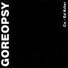 """GOREOPSY """"Co. - Ed Killer"""" [CD, 2004]"""