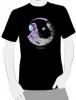 """HEIDEN """"Země beze mě"""" [pánské triko vel. XL, 2019]"""
