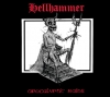 """HELLHAMMER """"Apocalyptic Raids"""" [digibook CD, 1984/2020]"""