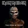 "IRON MAIDEN ""The Book Of Souls"" [double CD, 2015]"