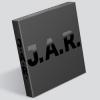 """J.A.R. """"LP Box černý"""" [4LP BOX, 1992/1994/1997/1999/2019]"""