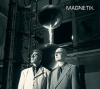"MAGNETIK ""s/t"" [digipack CD, 2005]"